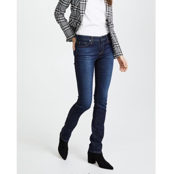 3b38dceebb23 Ag Adriano Goldschmied Denim - AG Harper Essential Straight Leg Jeans